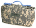 Blackhawk: STOMP Medical Pack Accessory Pouch w/ Blue handle (60SAP2AU, 60SAP2BK, 60SAP2DE, 60SAP2OD)