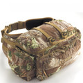 Blackhawk: Hunting BlackOak Fanny Pack, Large (Integrates with Pack 1&2) (73FP00M1, 73FP00R1)