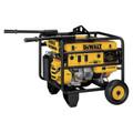 DeWalt DG4400BC, 4400 Watt Commercial Generator with 18V battery start