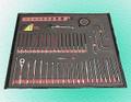 Tool Kit, Electronic Equipment:  TK-105/G, NSN 5180-00-610-8177