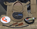 Otis .50 Caliber Cleaning System (MFG-255-3), NSN 1005-01-445-6804
