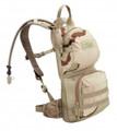 Camelbak MULE 3.0L (100oz) Hydration Pack, NSN 8465-01-396-9926, Desert Camo (DCU)