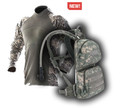 Army Combat Shirt + CamelBak MULE 3L (100oz) Hydration System