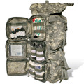 Warrior Aid and Litter Kit (WALK), ACU Pattern, NSN 6545-01-532-4962