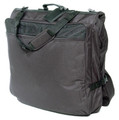 Bugout Gear: Deluxe Garment Bag, Black
