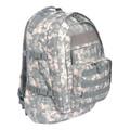 Bugout Gear: Three Day Elite Bag, ACU Pattern