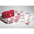 First-Aid Kit, General Purpose, Type IV (Emergency / First-Responder), NSN 6545-01-010-7754