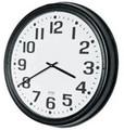 Wall Clock, 18-Inch, NSN 6645-01-467-8479