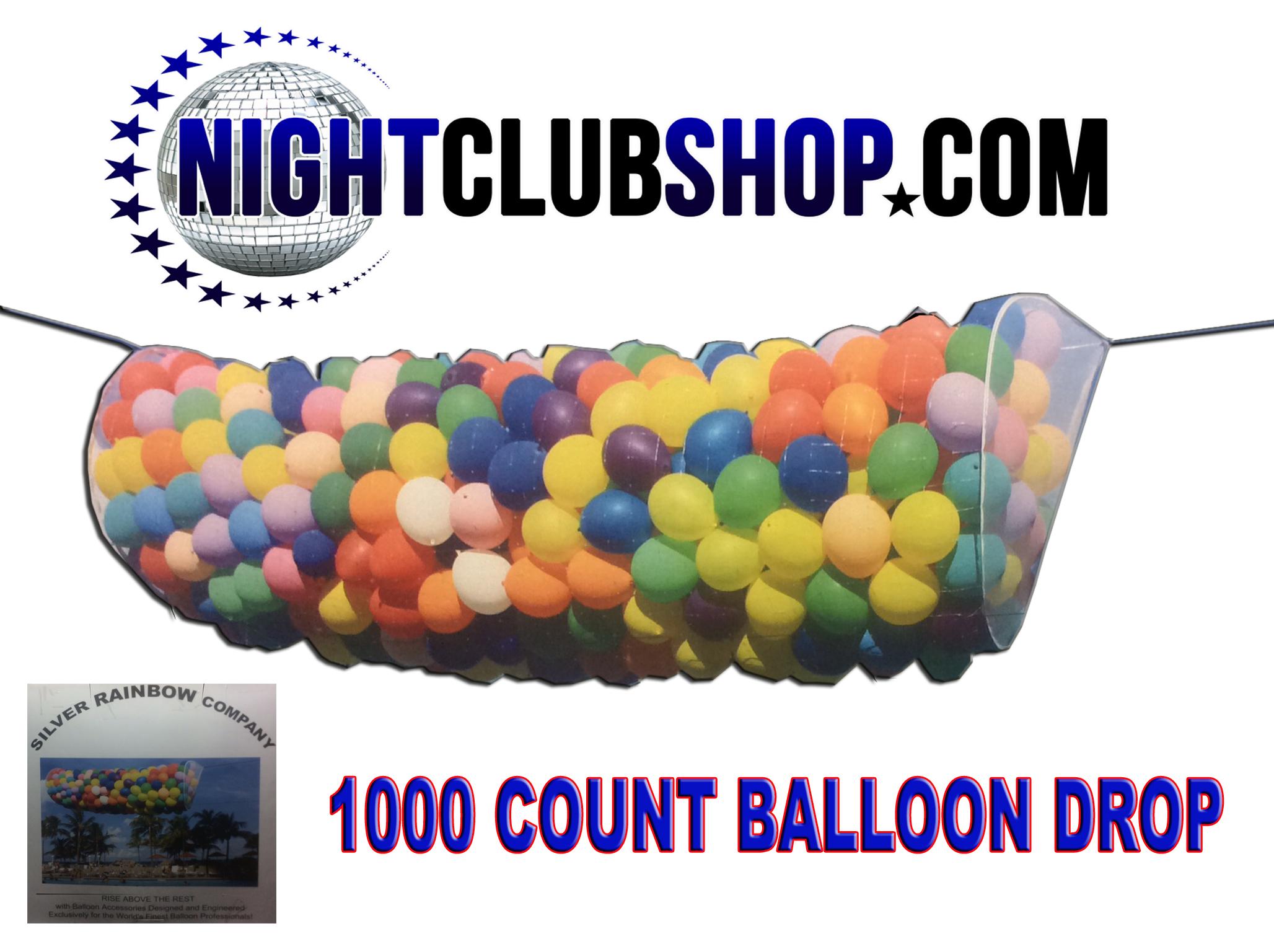 Ct Balloon Drop Logo
