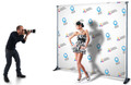 Nightclub, Bar, Restaurant, Hotel, Casino, Special Event, Wedding, Banquet, Function, Party, Anniversary, Birthday, Backdrop, Back drop, Red Carpet, Event, Walk up, Picture, Camera, VIP, Bottle Service, runway, model, photo,