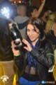 bottle service, Moet, LED, champagne, Crown, electronic, sparkler, wand, baton, sparkler, LED Sparkler,