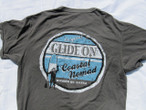 Glide On....Stand up Paddle T-shirt