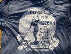 Respect the Ocean...or Mother Nature will take you out