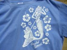Women's Mermaid SUP T-shirt