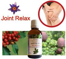 緩解關節痛疼天然精油