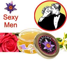 提高男性性慾