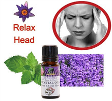 natural relief for headaches and migraines