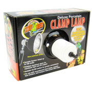 "ZooMed Clamp Lamp 5.5"" Ceramic Fixture"