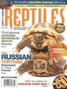August 2014 Reptiles Magazine
