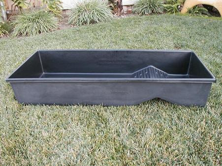 Small land tub (Waterland Tub).