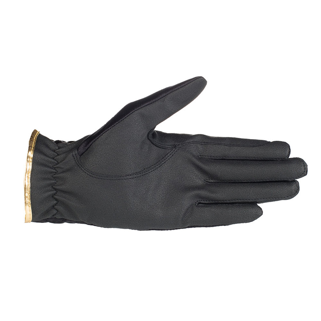 Horze Crescendo Evelyn Riding Gloves - Last Sizes Left!