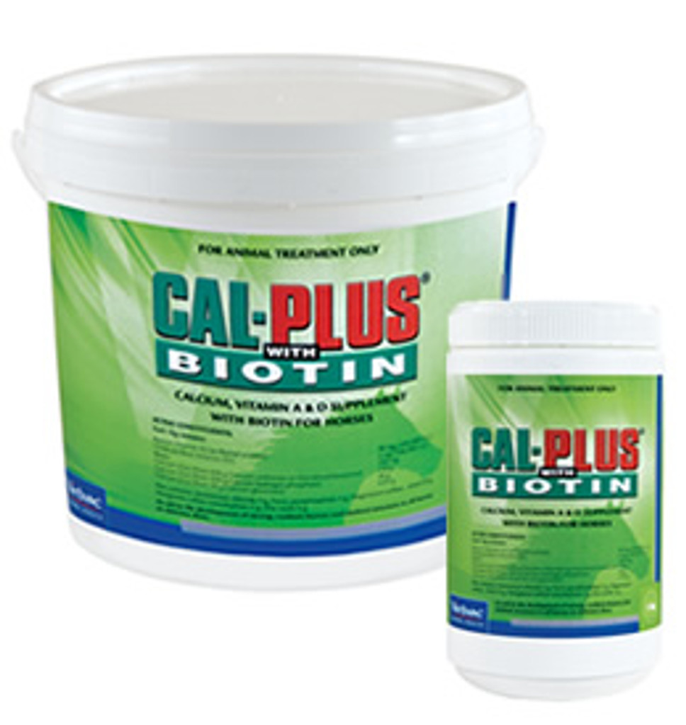 Cal-Plus with Biotin