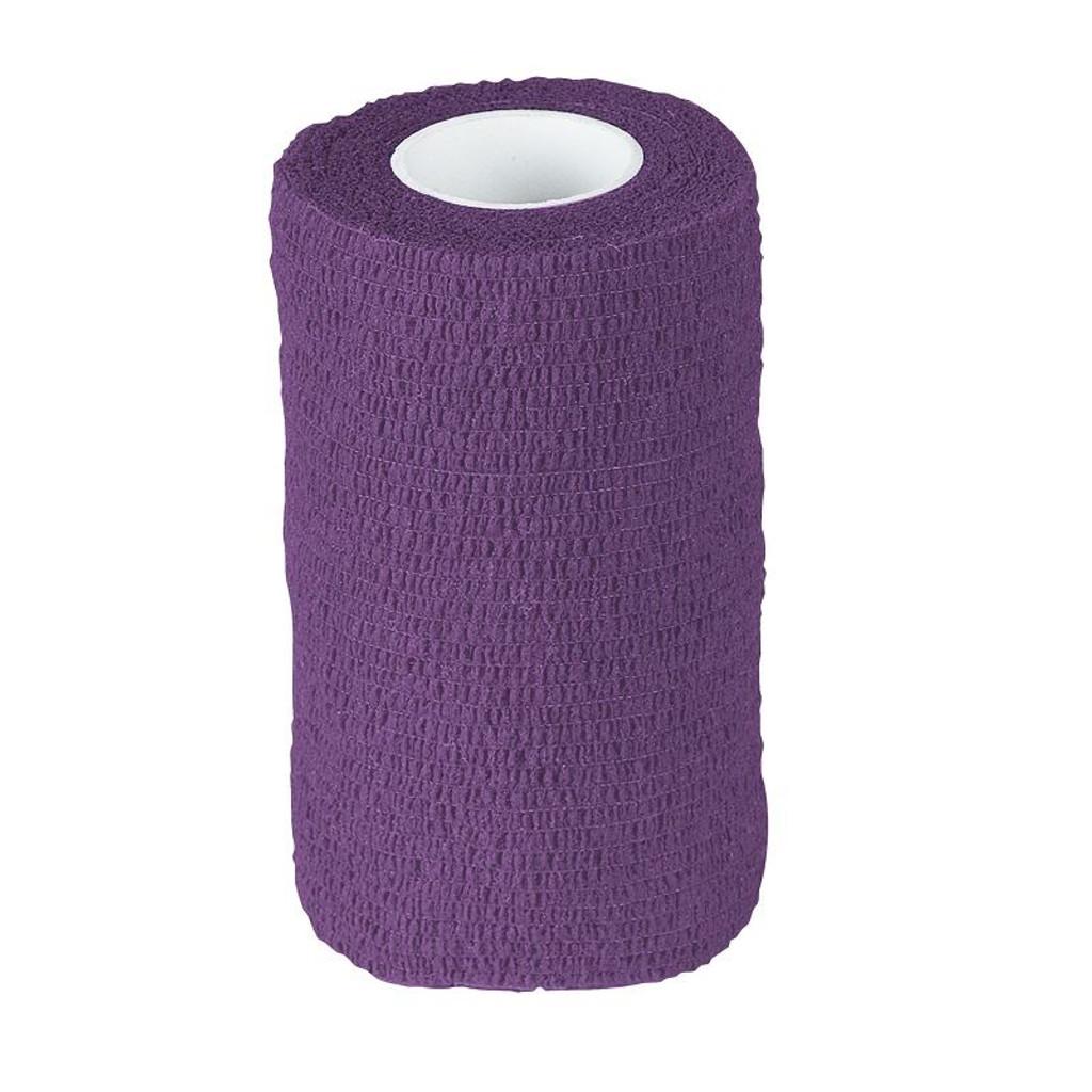 Horze Flex Cohesive Bandage Assorted Colours