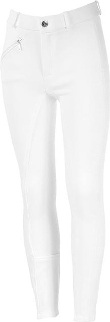 Horze Active Silicone Seat Junior (Kids) Breeches