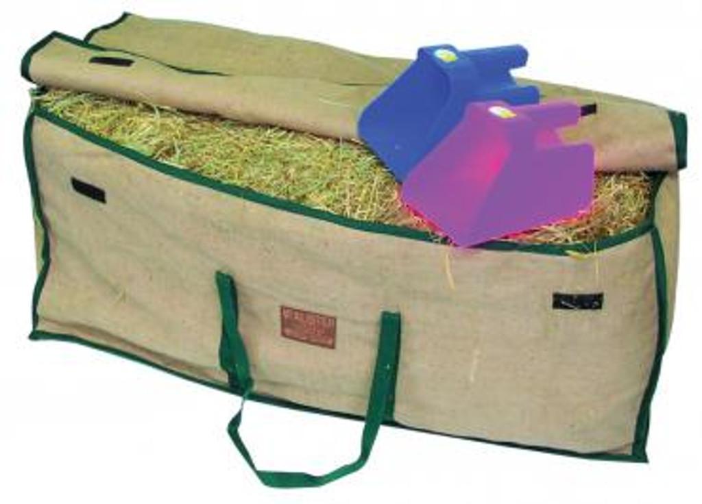Jute Hay Bale Bag