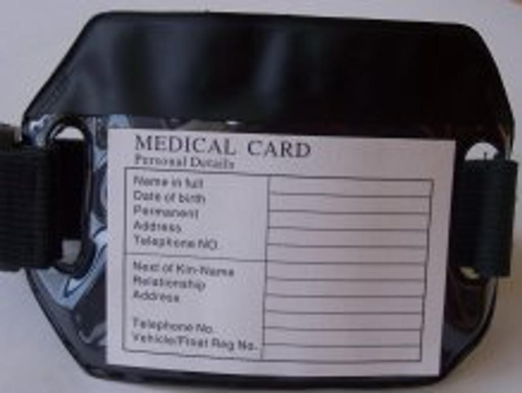 Medical Arm Band