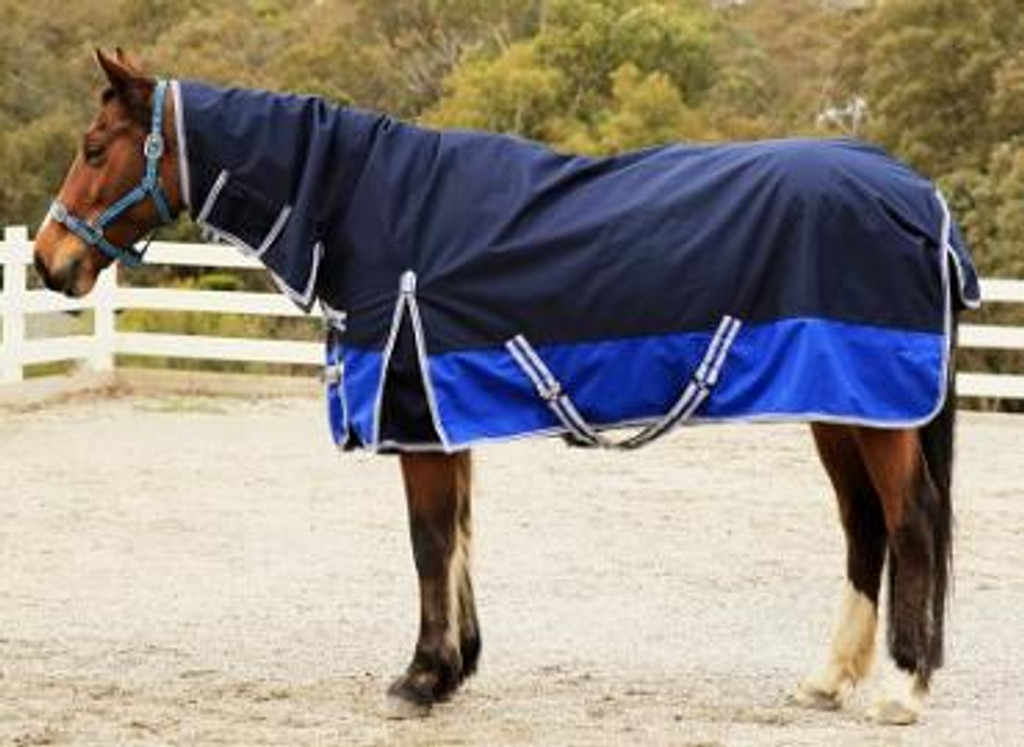 X-Calibur 1200D Winter Synthetic Combo Rug