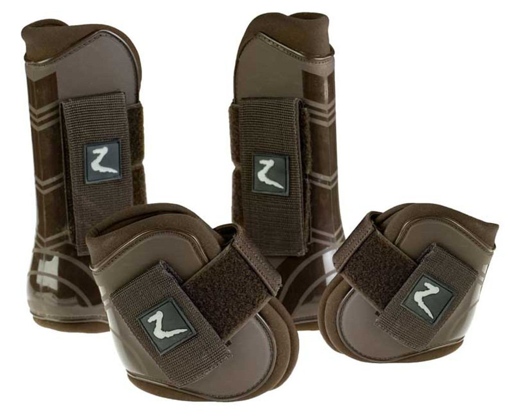 Horze ProTec Boots (Set of Four)