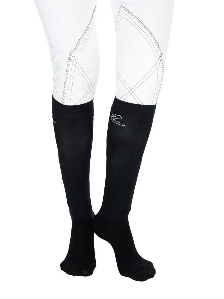 Horze Competition Riding Socks (Pack of 2)