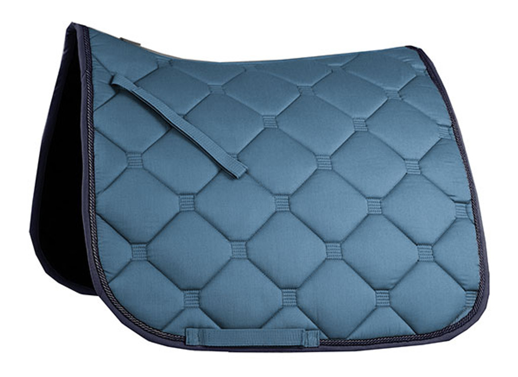 New Saddle Pads & Halters from Waldhausen!