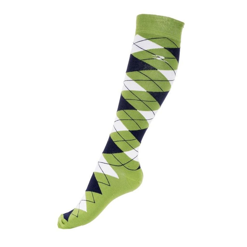 We have socks, socks and more socks...