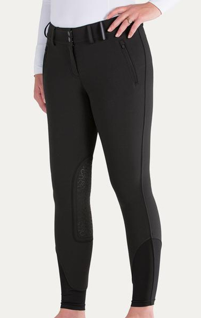 Feeling a little cold? Order your pair of Noble Outfitters Soft Shell Winter Riding Breeches now!