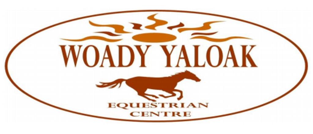 Friends of Woady Yaloak Equestrian Association Horse Trials - 27-28 May