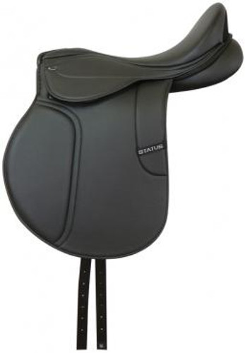 Status Synthetic General Purpose Saddle (Unmounted)