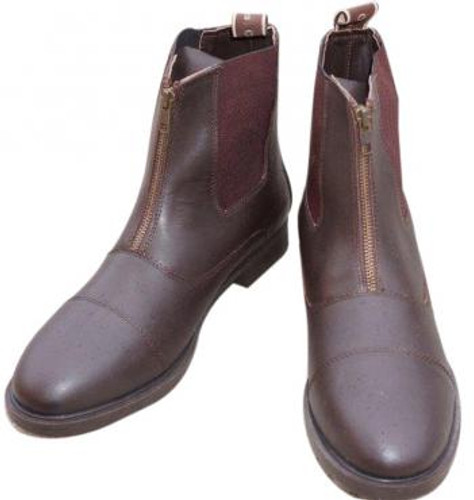 Showcraft Classics Zip Up Boots