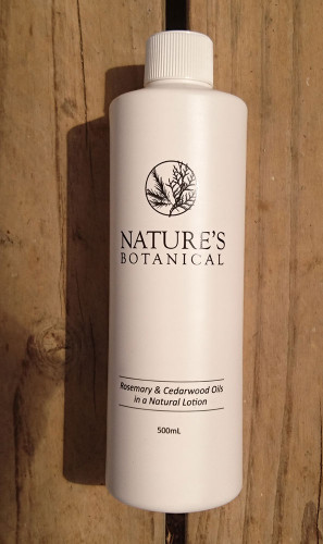 Natures Botanical Spray 500ml