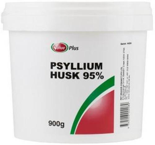 Value Plus Psyllium Husks