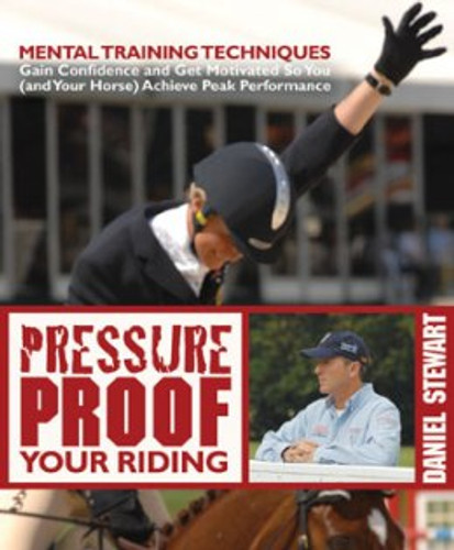 Pressure-Proof Your Riding (Book)