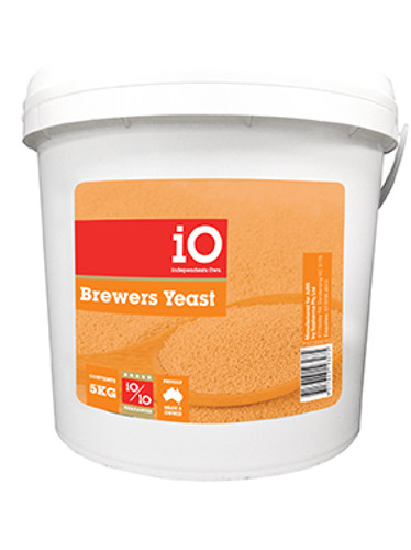 iO Brewers Yeast