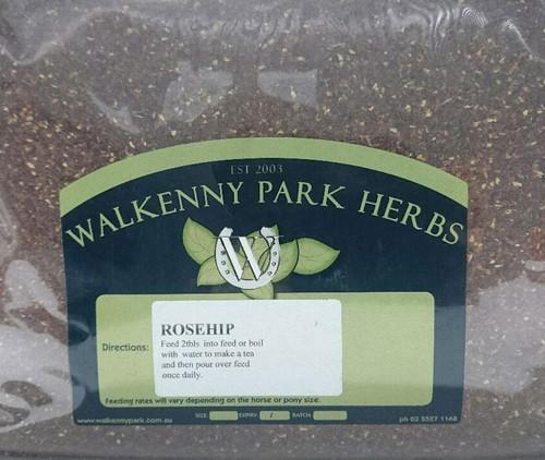 Walkenny Park Herbs - Rosehip Granules