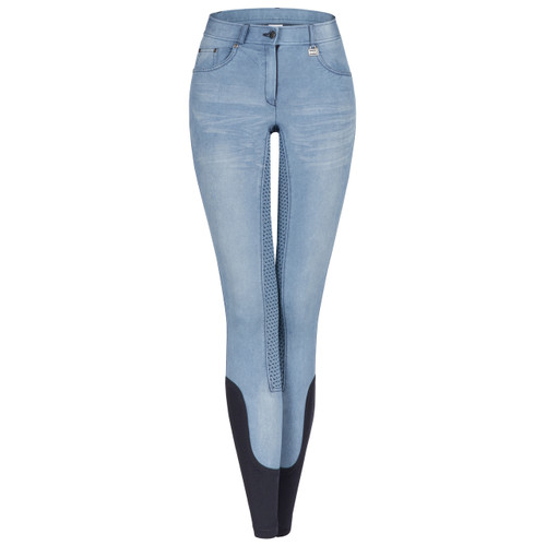 ELT Hope Denim Ladies Breeches