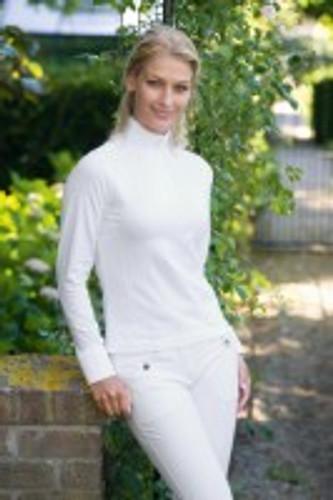 CLEARANCE: ELT 'Lori' Long Sleeved Show Shirt