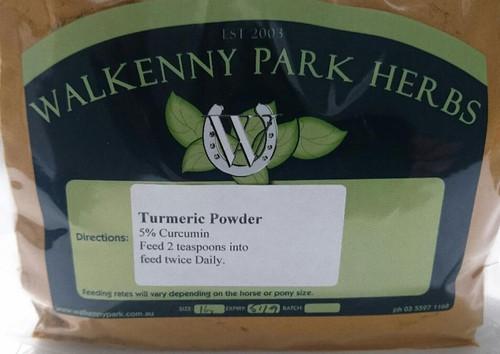 Walkenny Park Herbs - Turmeric Powder 1kg