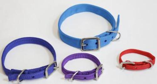 Nylon Basic Dog Collar