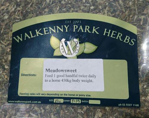Walkenny Park Herbs - Meadowsweet 1kg