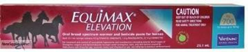 Equimax Elevation Worming Paste